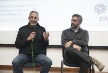 _DSC1572 Giovanni Columbu e Salvatore Mereu