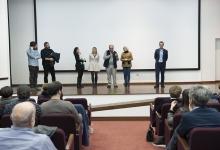 _DSC1672 Il cast del film L'accademia della Muse